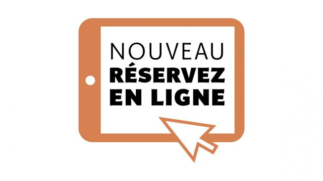 Réservation « On-Line »